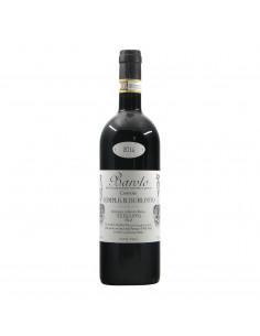 Burlotto Barolo Cannubi 2014 Grandi Bottiglie
