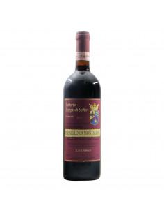 Poggio di Sotto Brunello di Montalcino 1996 Grandi Bottiglie