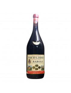 Marchesi di Barolo Barolo 378 1971 Grandi Bottiglie