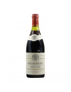 Domaine Picard Bourgogne Pinot Noir 1992 Grandi Bottiglie