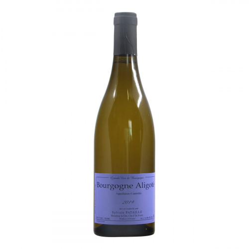 Sylvain Pataille Bourgogne Aligoté 2019 Grandi Bottiglie