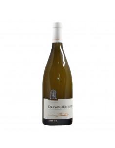 Fichet Chassagne Montrachet 2015 Grandi Bottiglie