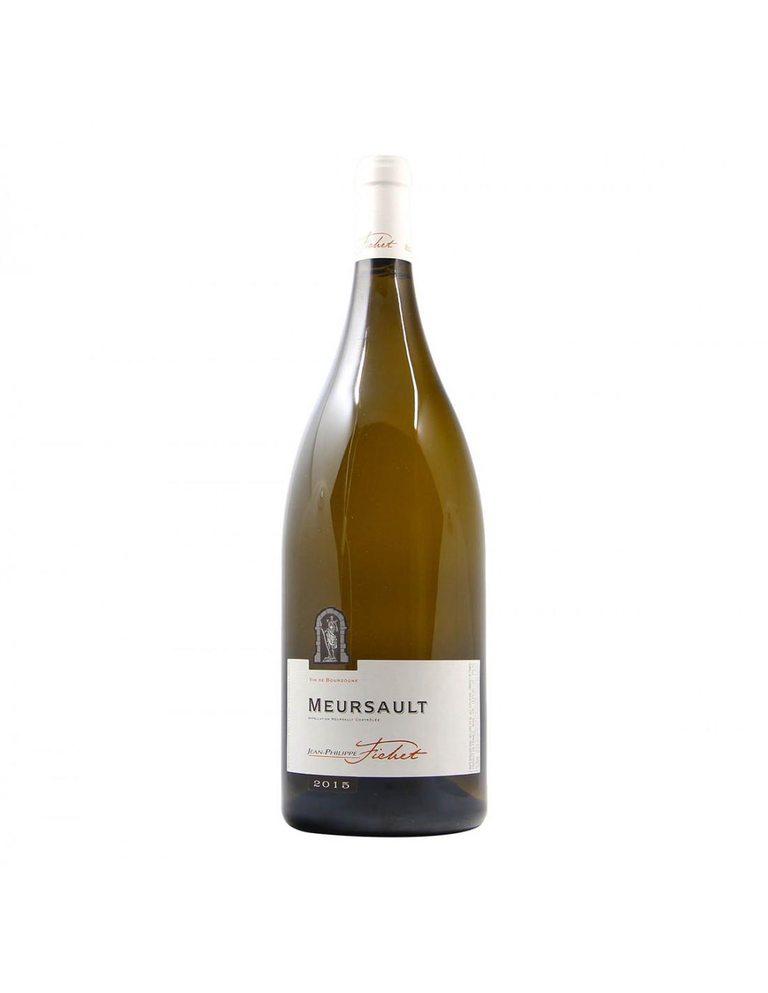 Fichet Meursault 2015 Magnum Grandi Bottiglie