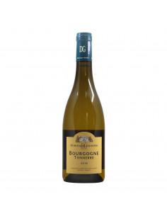 Gruhier Bourgogne Tonnerre 2018 Grandi Bottiglie