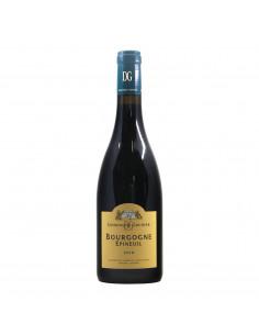 Gruhier Bourgogne Epineuil 2018 Grandi Bottiglie