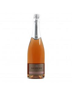 Gruhier Cremant de Bourgogne Rose Brut 2017 Grandi Bottiglie