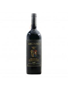Argiano Brunello di Montalcino 1998 Grandi Bottiglie