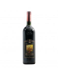 Castello di Banfi Brunello di Montalcino 1995 Grandi Bottiglie