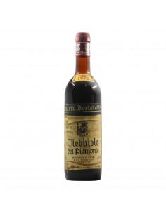 Flli Berteletti Nebbiolo del Piemonte 1975 Grandi Bottiglie
