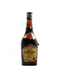Umberto Fiore Gattinara Riserva 1961 Grandi Bottiglie