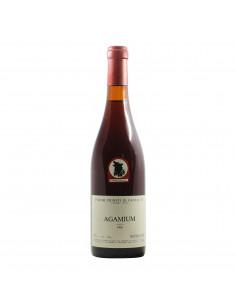 Antichi Vigneti di Cantalupo Agamium 1981 Grandi Bottiglie