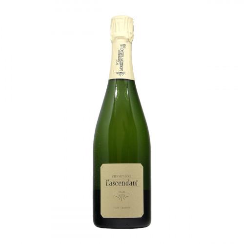 Champagne L'Ascendant Solera Grand Cru Extra Brut Nv Mouzon Leroix Grandi Bottiglie