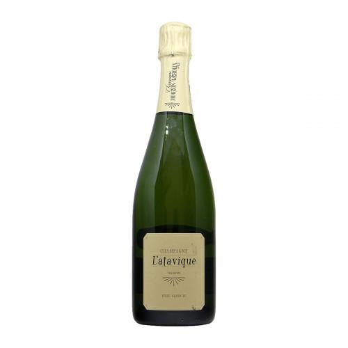 Champagne Extra Brut Atavique Grand Cru Mouzon Leroux Grandi Bottiglie