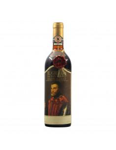 San Felice Chianti Classico Riserva Il Grigio 1973 Grandi Bottiglie