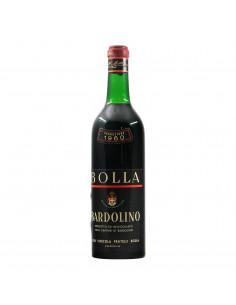 Bolla Bardolino 1960 Grandi Bottiglie