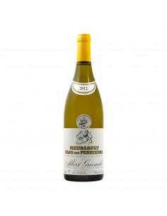 Albert Grivault Meursault 1er Cru Clos des Perrieres 2012 Grandi Bottiglie