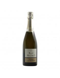Telmont Champagne Brut Blanc de Noirs 2012 Grandi Bottiglie