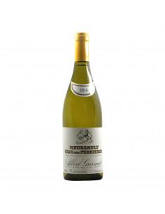 Albert grivault Meursault 1er Cru Clos de Perrieres 2014 Grandi Bottiglie