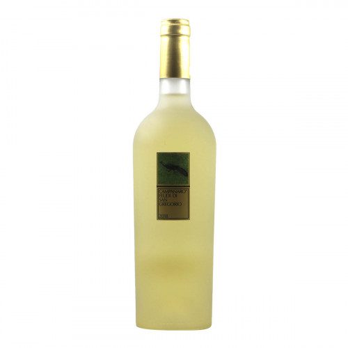 Feudi San Gregorio Irpinia Bianco Campanaro 2017 Grandi Bottiglie