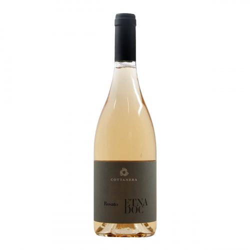 Cottanera Etna Rosato 2019 Grandi Bottiglie