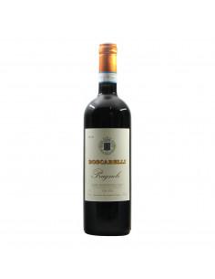 Poderi Boscarelli Rosso di Montepulciano Prugnolo 2019 Grandi Bottiglie