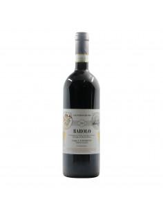 Burlotto Barolo 2016 Grandi Bottiglie