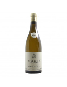 Paul Pillot Bourgogne Chardonnay 2015 Grandi Bottiglie