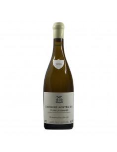 Domaine Paul Pillot Chassagne- Montrachet 1er Cru La Romanée 2018 Grandi Bottiglie
