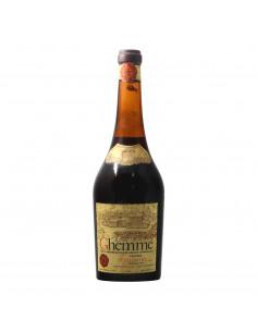 Francoli Ghemme 1967 Grandi Bottiglie