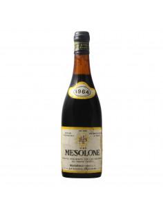 Beccaro Armando Mesolone 1964 Grandi Bottiglie