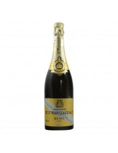 De Saint Marceaux Champagne Brut Extra Quality Grandi Bottiglie