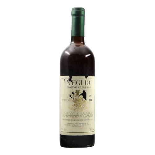Fratelli Veglio Nebbiolo d Alba 1994 Grandi Bottiglie