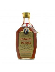 Stewarts Dundee Blended Scotch Whisky Grandi Bottiglie