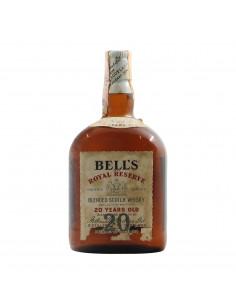 Bell Royal Reserve 20 yo 70 Grandi Bottiglie