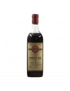Demoizeau Bordeaux Rose 1964 Grandi Bottiglie