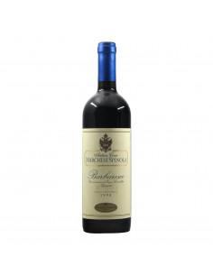 Marchesi Spinola Barbaresco 1998 Grandi Bottiglie