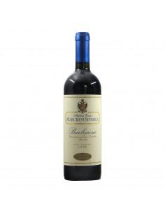 Marchesi Spinola Barbaresco 1999 Grandi Bottiglie