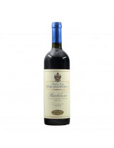 Marchesi Spinola Barbaresco 2000 Grandi Bottiglie