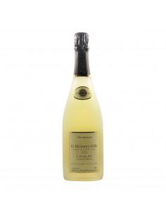 Aubry Champagne Le Nombre d Or Blanc de Blancs Grandi Bottiglie