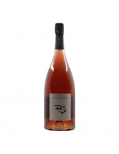 Fleury Champagne Rose de Saignee Magnum Grandi Bottiglie
