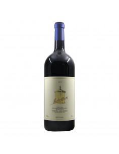 Tenuta San Guido Guidalberto Magnum 2018 Grandi Bottiglie