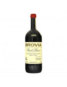 Brovia Barolo Riserva Rocche Villero 2005 Magnum Grandi Bottiglie
