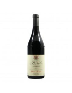 Chiara Boschis Barolo Via Nuova 2001 Grandi Bottiglie
