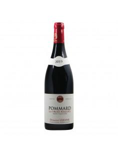 Domaine Lejeune Pommard Les Trois Follots 2019 Grandi Bottiglie
