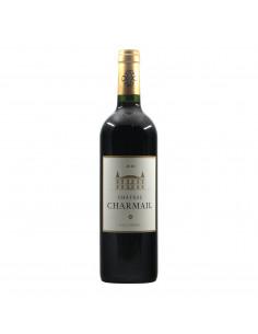 Chateau Charmail Haut Medoc 2010 Grandi Bottiglie