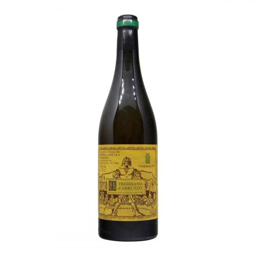 TREBBIANO D'ABRUZZO 2014 AZIENDA AGRICOLA VALENTINI Grandi Bottiglie