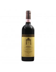 Cabutto Barolo Vigna La Volta 1996 Grandi Bottiglie