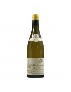Raveneau Chablis 1er Cru Montee de Tonnerre 2005 Grandi Bottiglie