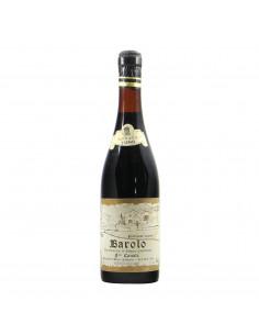 Canale Barolo 1988 Grandi Bottiglie