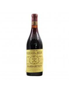 Parroco di Neive Barbaresco 1980 Grandi Bottiglie